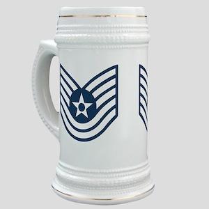 Technical Sergeant 22 Ounce Mug
