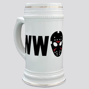What would Jason Voorhees do? Stein
