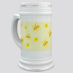 Yellow Daffodils Stein