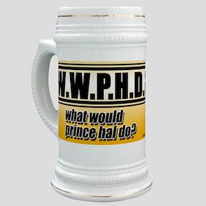 Prince Hal WWPHD? Stein