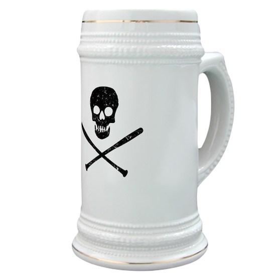 skull baseball_K