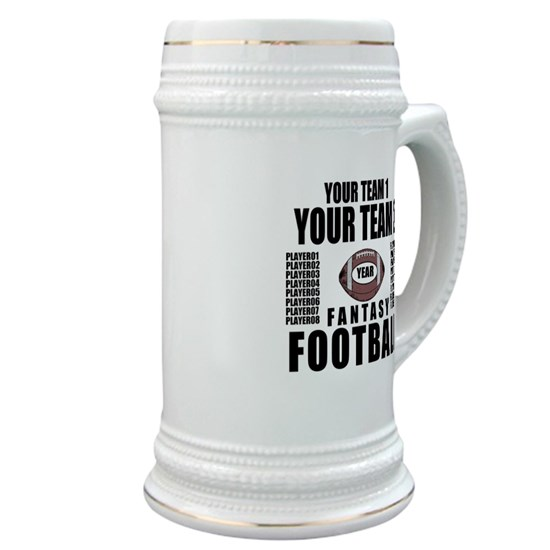 YOUR TEAM FANTASY FOOTBALL