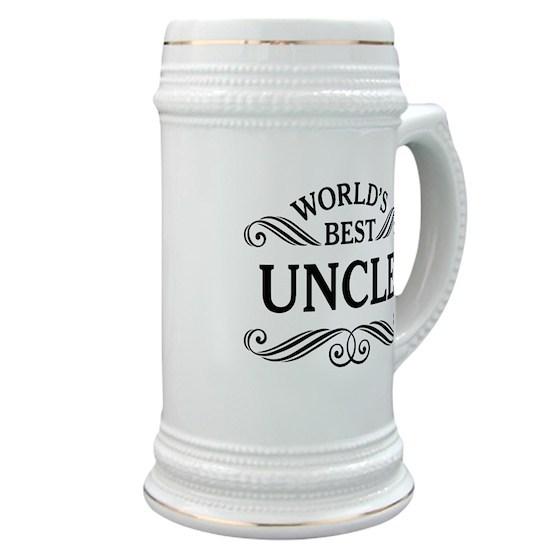 World's Best Uncle