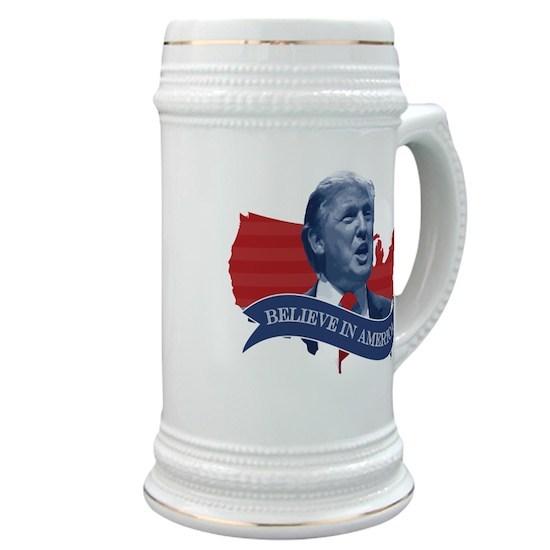 Trump - Believe in America