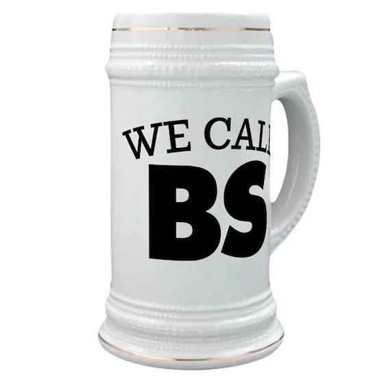 We Call BS