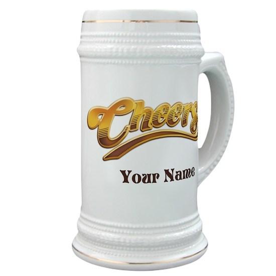 Cheers Custom