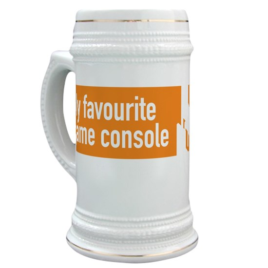 My Favourite Game Console - Commonwealth Version