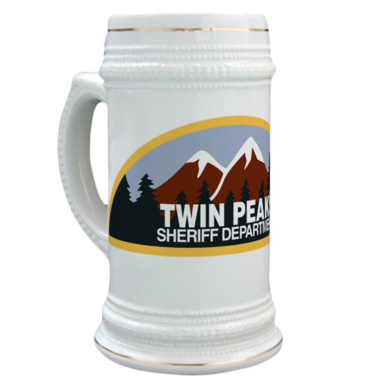 Twin Peaks Sheriff Department