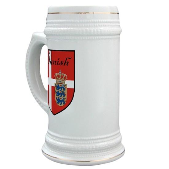 Danish-Shield