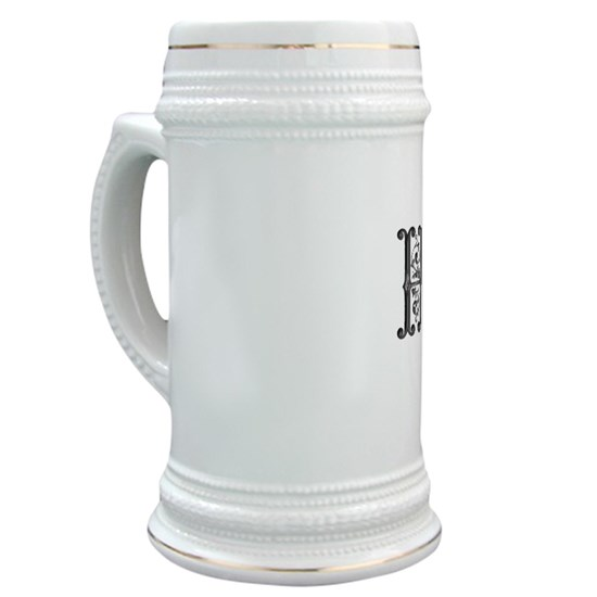 HIS (220_H_F Ceramic Travel Mug)