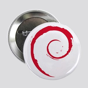 "whirling spirit 2.25"" Button (10 pack)"