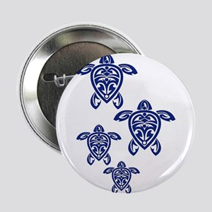 b7d5c1b65 Hawaiian Sea Turtle Tattoo Standard Buttons - CafePress