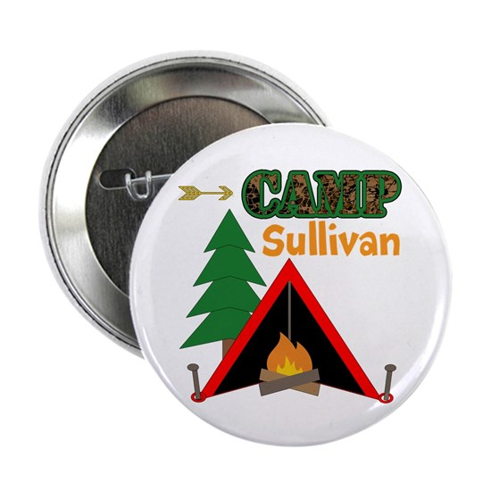Tent Campfire Camping Name