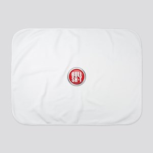 BS Button® Baby Blanket