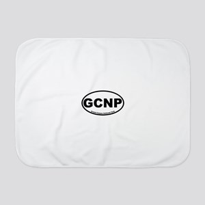Grand Canyon National Park Baby Blanket