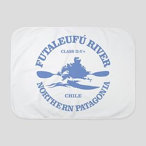 Futaleufu Baby Blanket