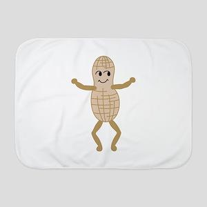 Peanut Baby Blanket