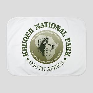 Kruger NP Baby Blanket