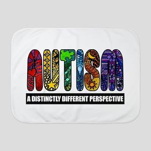 BEST Autism Awareness Baby Blanket