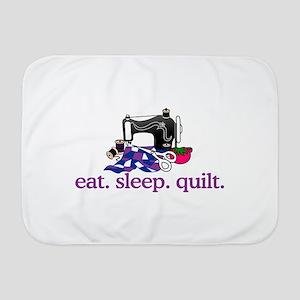 Quilt (Machine) Baby Blanket