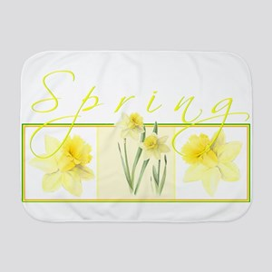 Spring Baby Blanket
