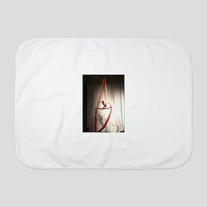 Circus Silks Baby Blanket