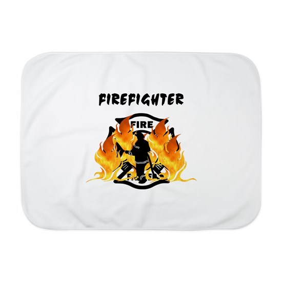 Firefighter Flames