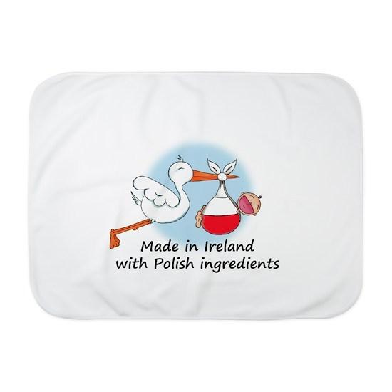 stork baby pl ireland white
