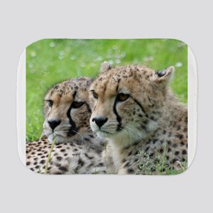 Cheetah009 Burp Cloth