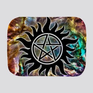 Supernatural Cosmos Burp Cloth
