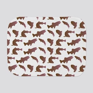 ALL-OVER PRINT Burp Cloth
