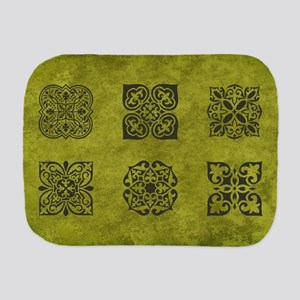MOSS Burp Cloth