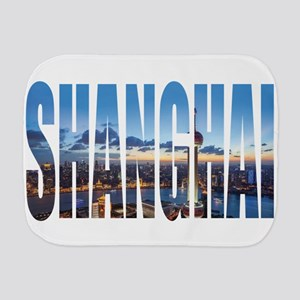 Shanghai Burp Cloth