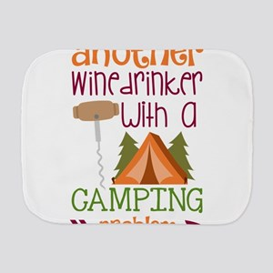 Another Wine Drinker With A Camping Problem Burp C