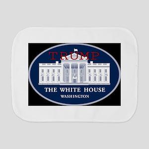TRUMP WHITE HOUSE Burp Cloth