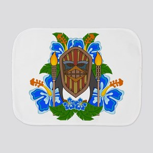 Tikiguin Burp Cloth