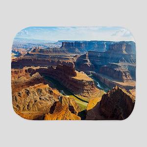 Beautiful Grand Canyon Burp Cloth