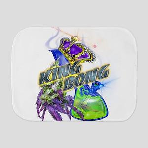 King Bong Burp Cloth