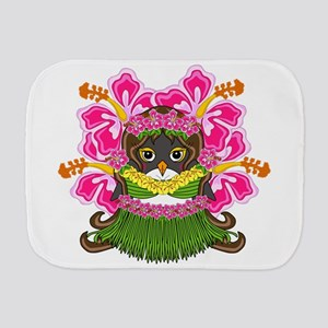 Hawaiiguin Burp Cloth