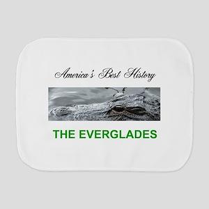 ABH Everglades Burp Cloth