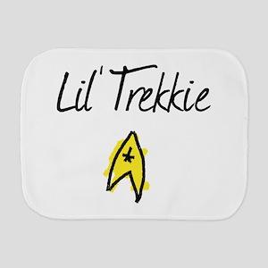 liltrekkie Burp Cloth