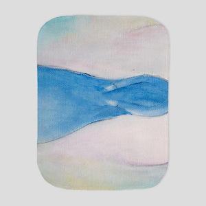 GUARDIAN ANGEL Burp Cloth