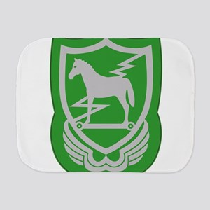 10th Special Forces Group - Europe1 Burp Cloth