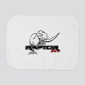 Ford Raptor SVT Burp Cloth