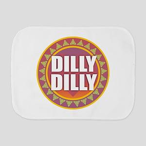 Dilly Dilly Burp Cloth