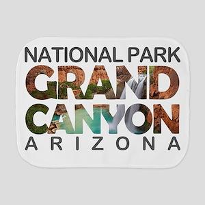 Grand Canyon - Arizona Burp Cloth