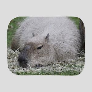 Capybara 215 A Burp Cloth
