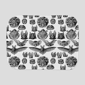 1904 Haeckel Chiroptera Burp Cloth