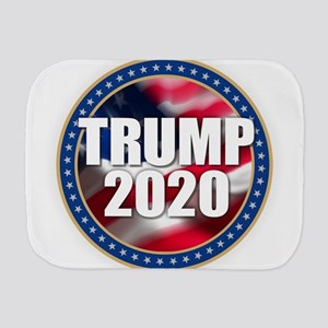 Trump 2020 Burp Cloth