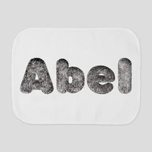 Abel Wolf Burp Cloth